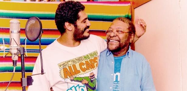 """Resultado de imagem para Martinho Da Vila - """"Escuta, Cavaquinho!"""""""