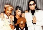 Black Eyed Peas - Divulgação