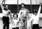 Pink Floyd - Divulgação