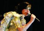 Björk - Ana Carolina Fernandes/Folha Imagem