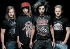 Tokio Hotel - Divulgação