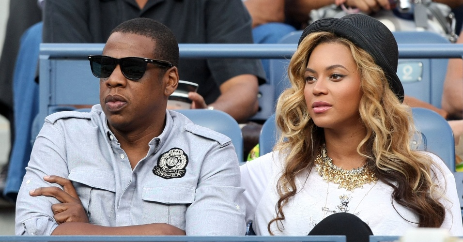 Jay-Z e Beyonc