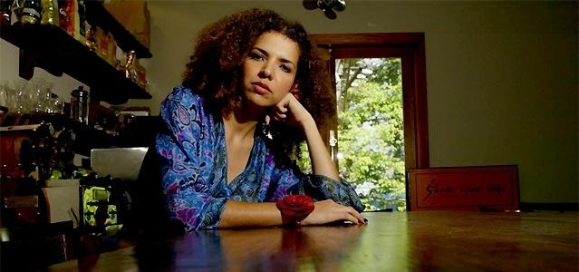 Vanessa da Mata em foto de 2006