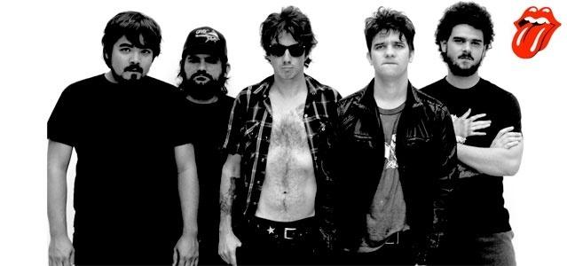 Especial Rolling Stones - Forgotten Boys