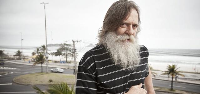 O ator José de Abreu