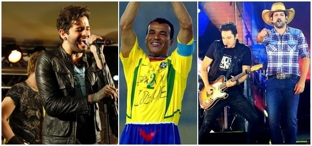 Foto Rio News; Folhapress; Silva Junior/UOL