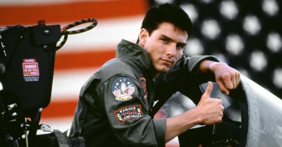 """Imagem do filme """"Top Gun - Ases Indomáveis"""""""