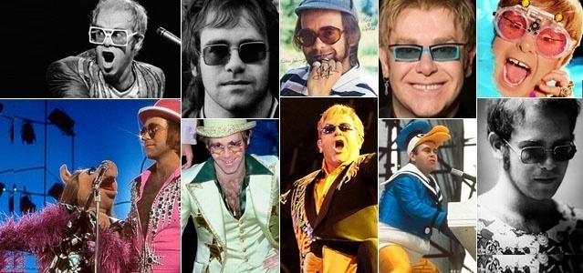 Biografia Elton John
