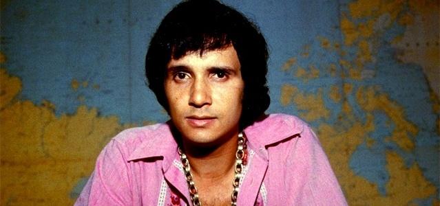 Roberto Carlos, década de 60