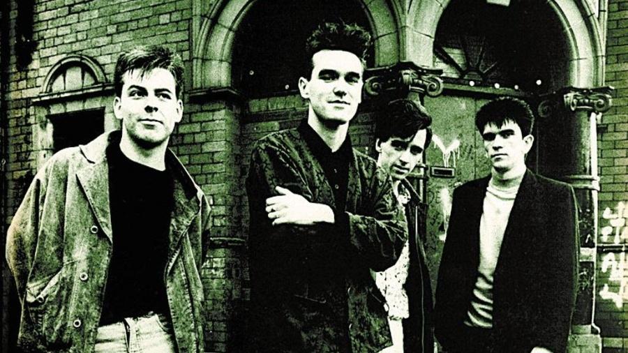 The Smiths - Divulgação
