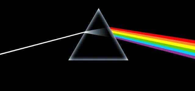 Capa do álbum do Pink Floyd