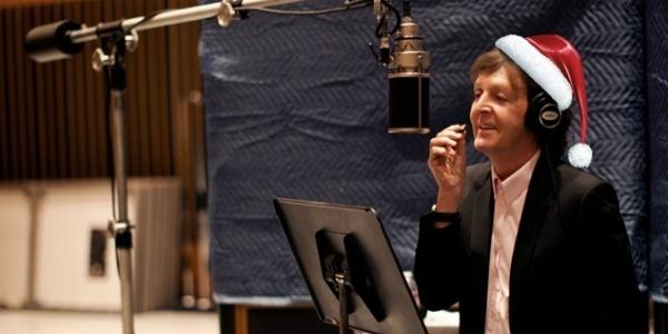 Paul McCartney em montagem