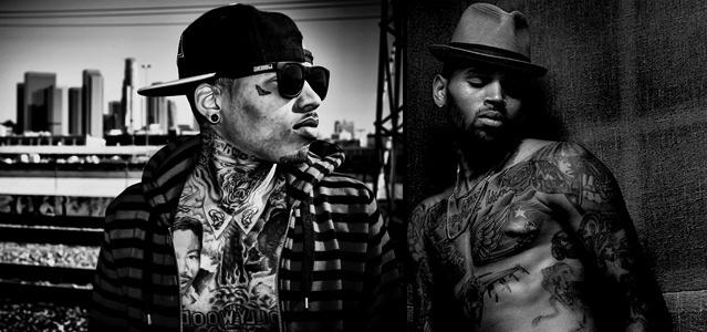 Kid Ink e Chris Brown