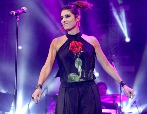 Fernanda Abreu (28/02/2015)